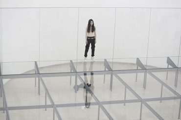 Anne Imhof Faust Venice Biennale 2017