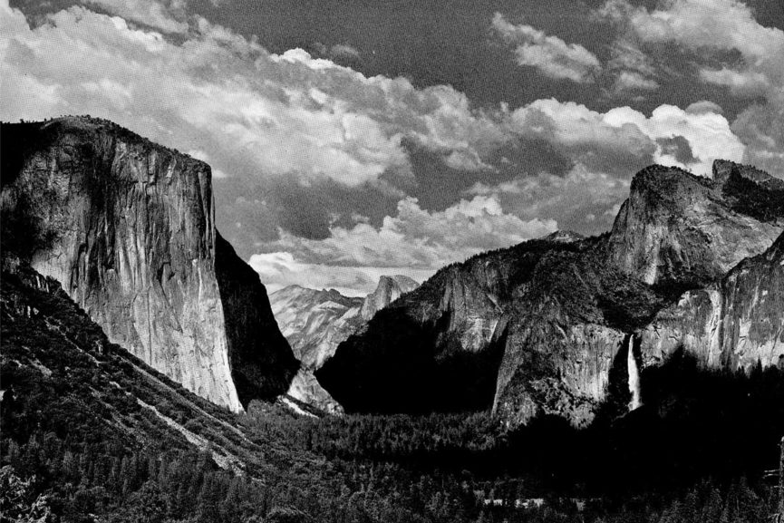 Landscape photographers 10 names you should know widewalls for Ansel adams wall mural