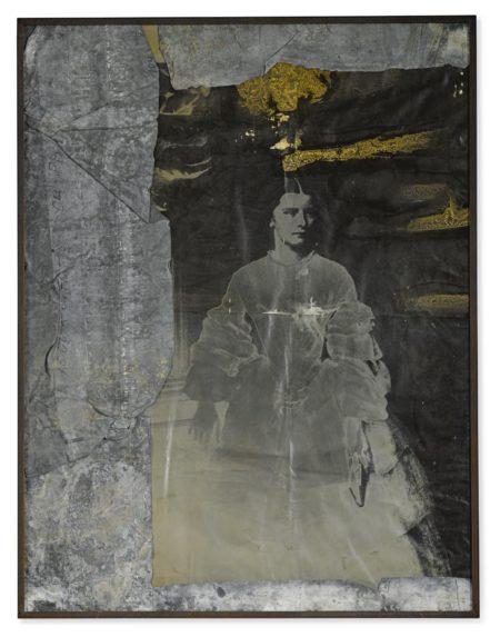 Anselm Kiefer-Elisabeth Von Oesterreich-1991