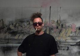 sydney york, like, city, painting, people, life, australia,