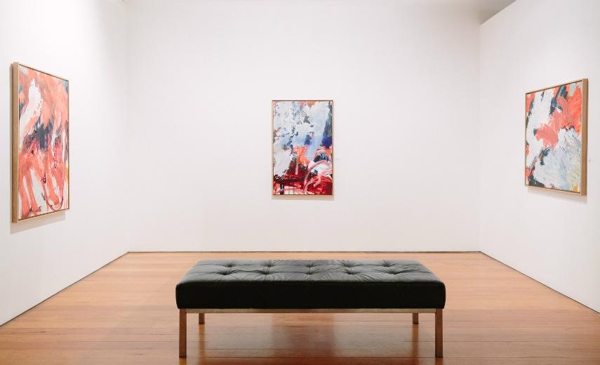 Gallery dawson sydney australian hong iain london oil