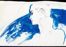 Antonio Lopez, Juan Ramos, 13th St Studio, NYC, c 1964