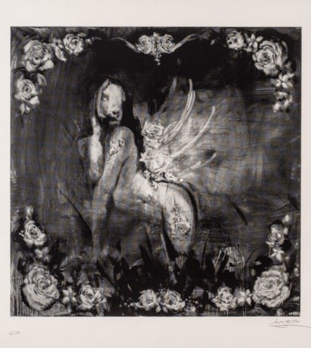 Antony Micallef-Black Siren-
