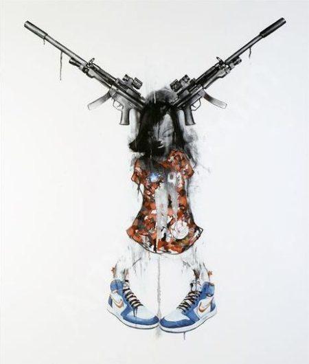 Antony Micallef-Minotaur Weapon-2006
