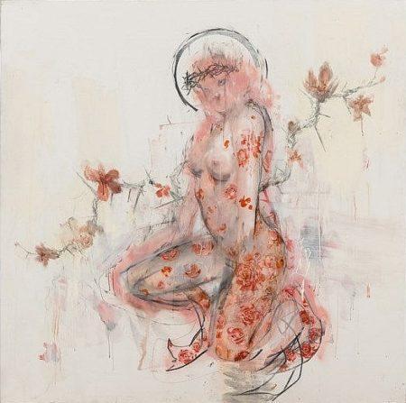 Antony Micallef-Red Siren-2009