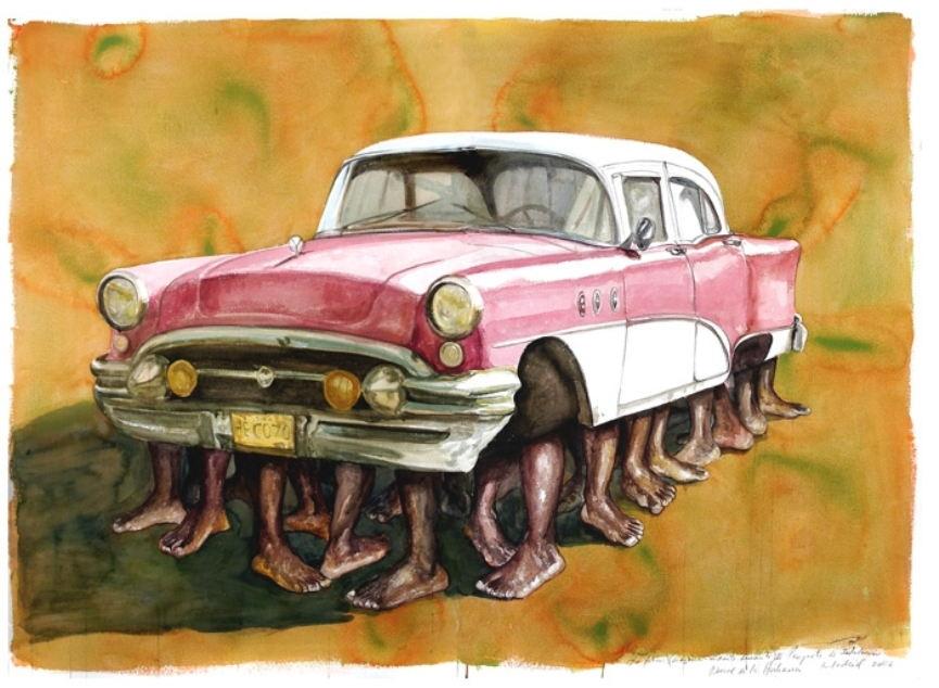 collectors' tip - Cuban art market arts time