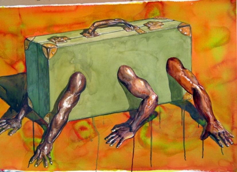 collectors' tip cuba news arts - Cuban art market
