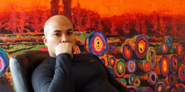 Armando Mariño - Portrait