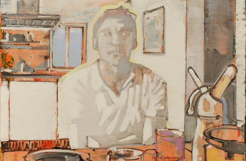 Armin Rohr - Nico (detail), 2009