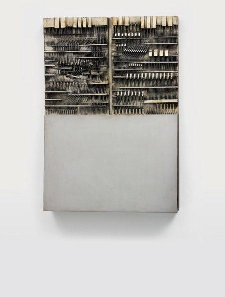 Arnaldo Pomodoro-Immagine con risvolto-1974