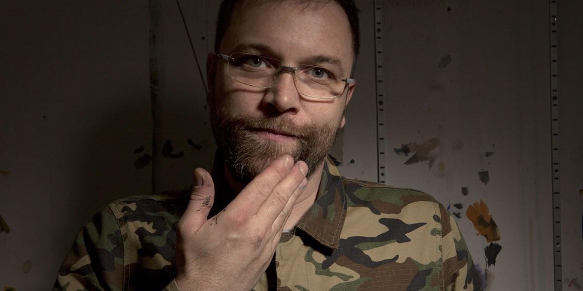 Arnaud Liard