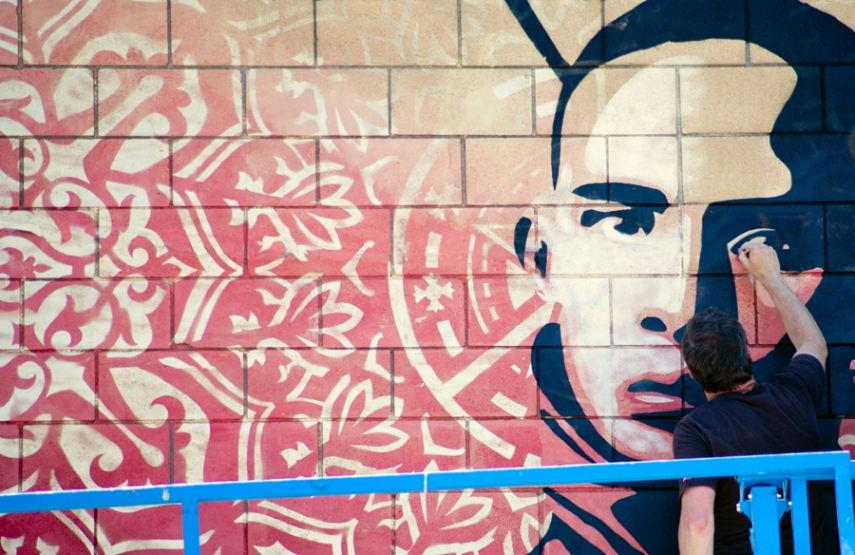 Art News / Street Art Documentary