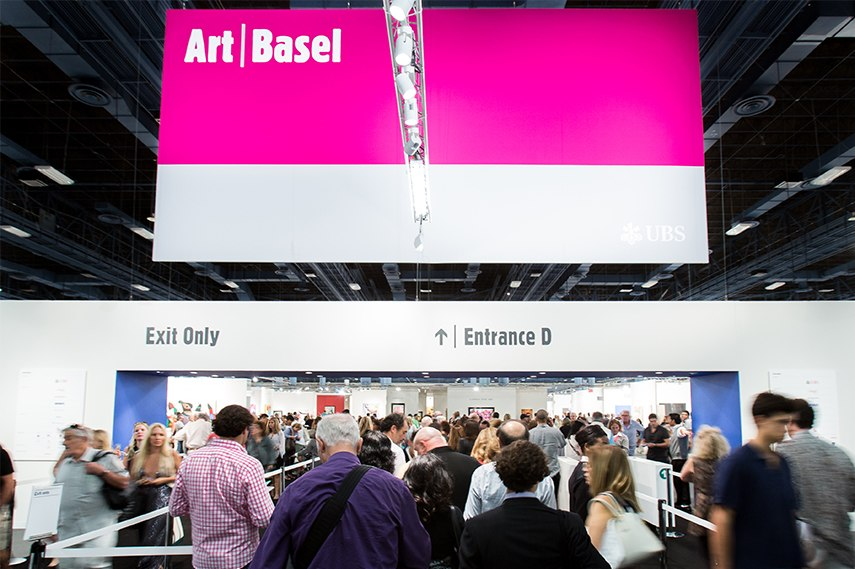 Art Basel Miami Beach 2015