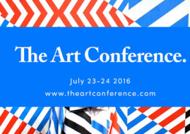 the art conference