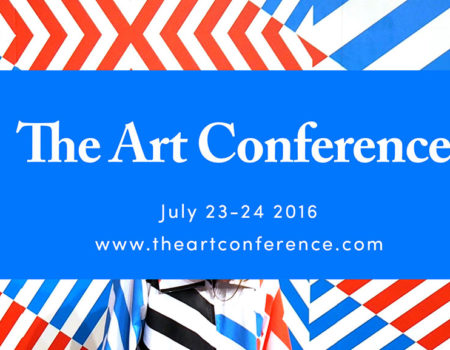 Cutting-Edge Art and Amazing Speakers - The Art Conference Coming to Historic London This July