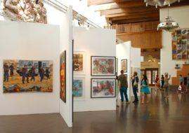 Art Santa Fe 2016