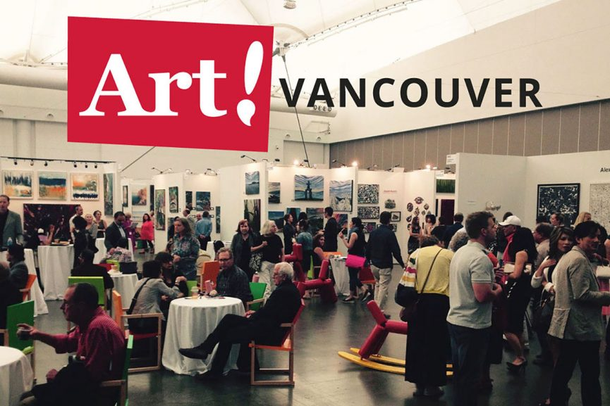 Celebrating Nation's Milestone - Art Vancouver Fair Director in an Interview