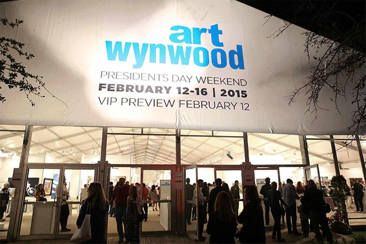 art fairs 2016