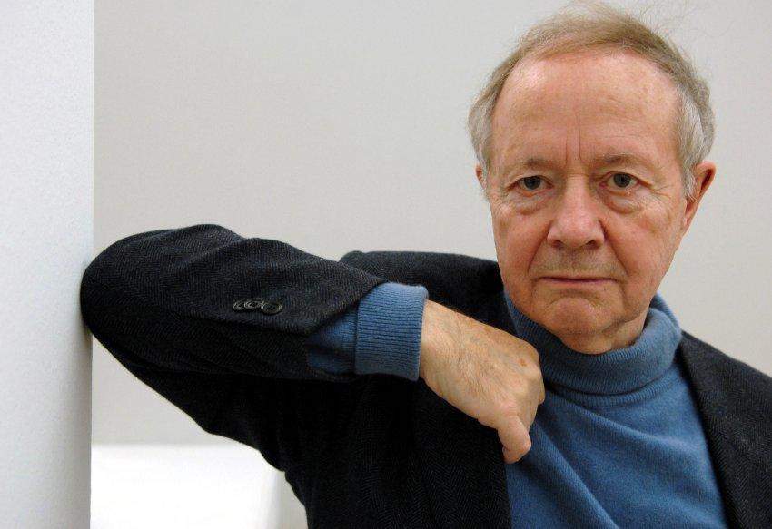 Werner Spies