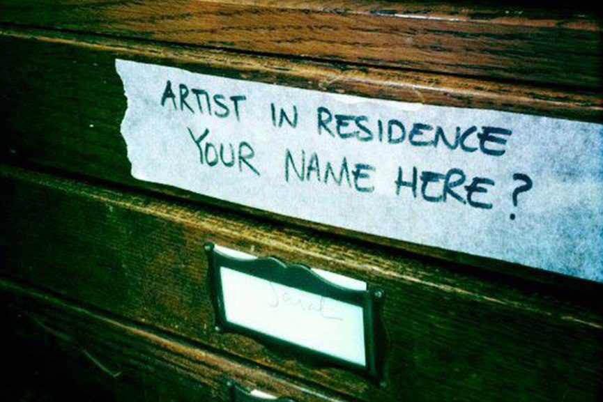 artist residency residencies programs new visual 2015 creative international contact support
