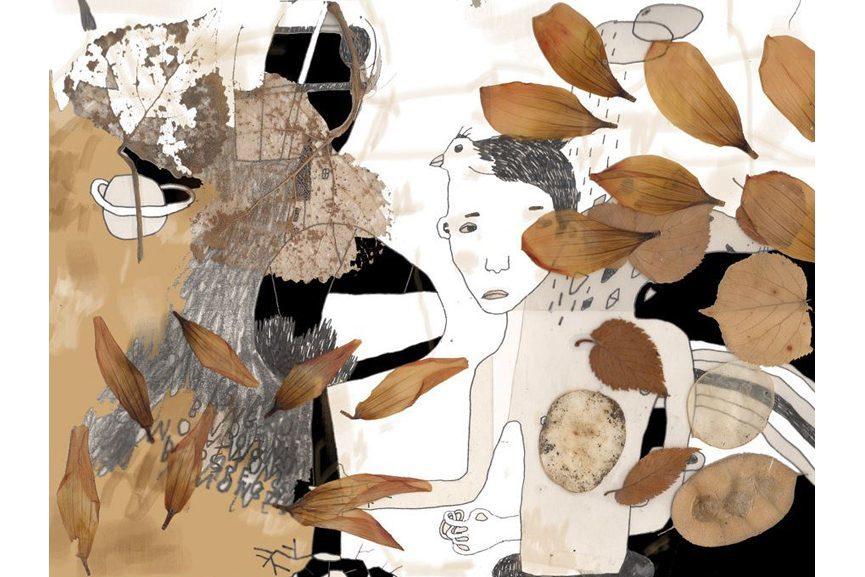 Artwork  by Sandra Rummler
