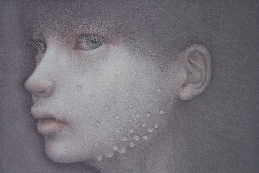 The Art of Marco Mazzoni, Atsuko Goto and Alvaro Naddeo in an Exhibition at Thinkspace Gallery