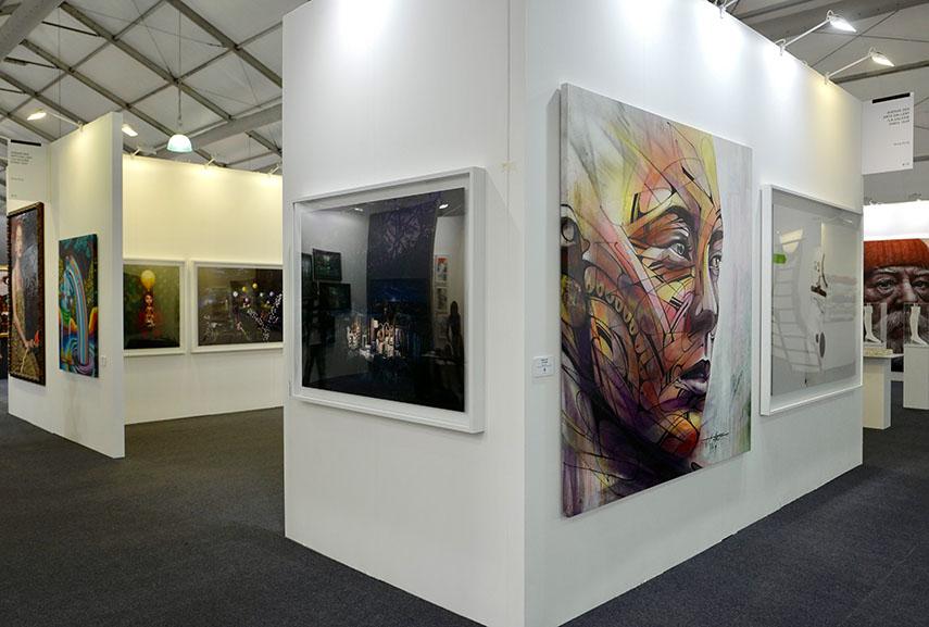 Art Central HK