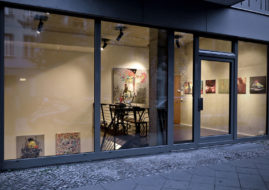 BC Gallery Berlin