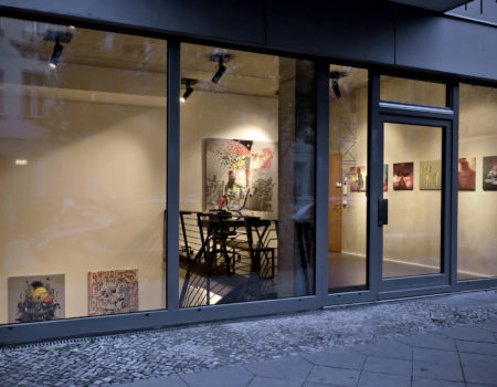 BC Gallery