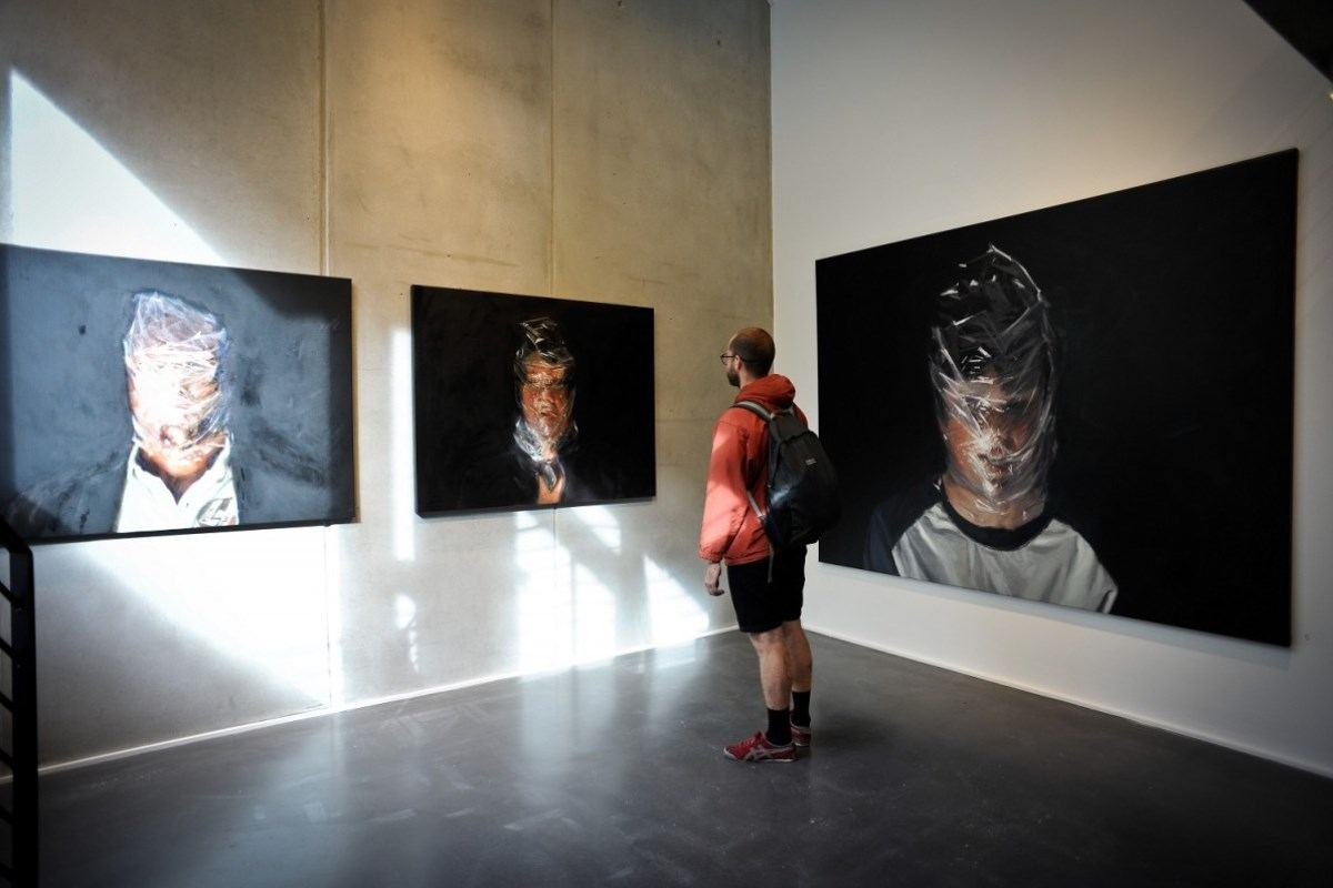 10 Galleries You Loved During the Month of October!