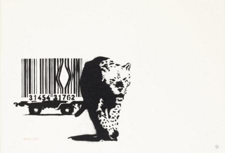 Barcode (Leopard)-2004