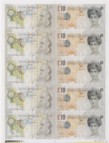 Banksy-Di Faced Tenners-2004