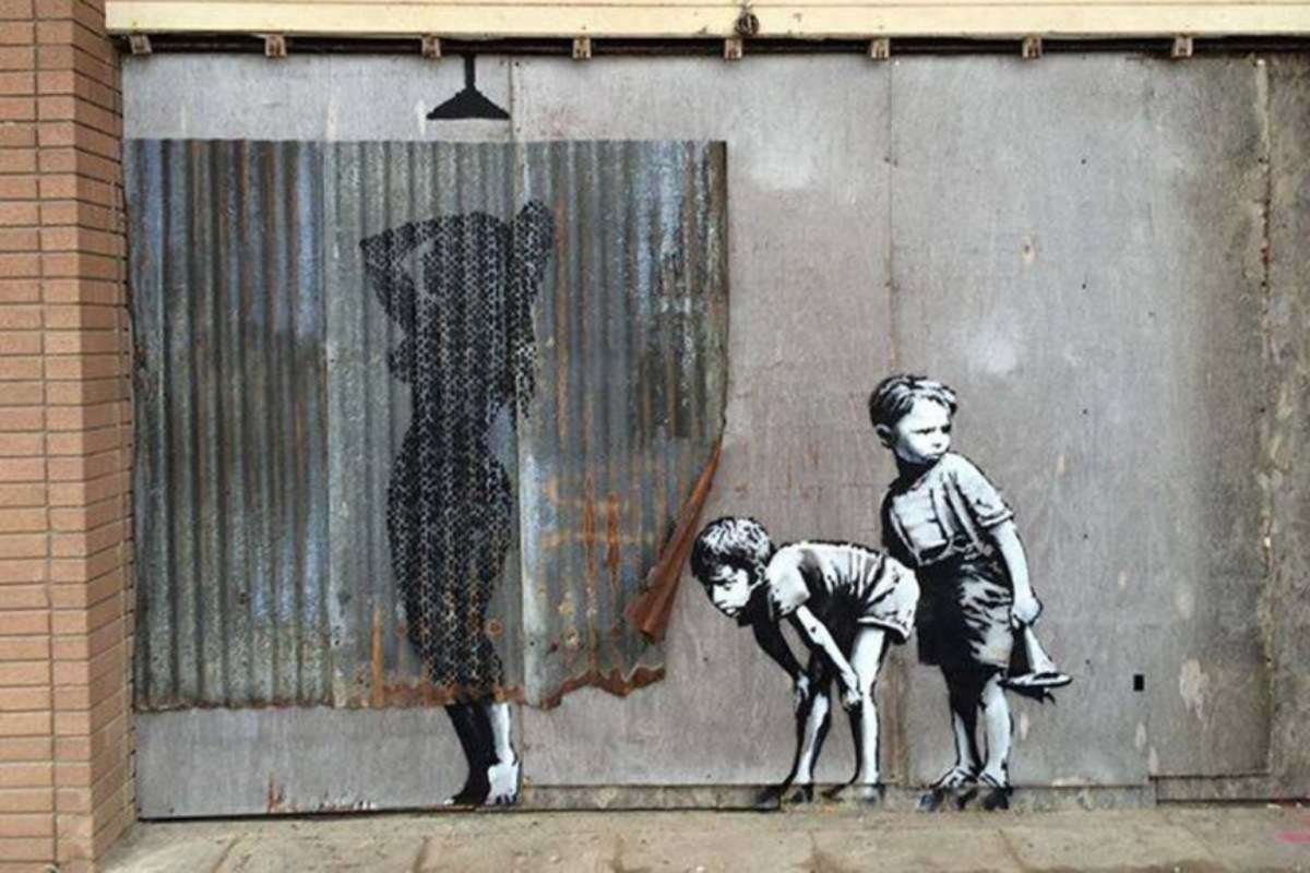 instagram murals
