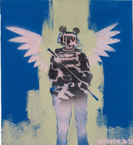 Banksy-Filth-2000