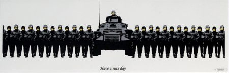 Banksy-Have a Nice Day-2004