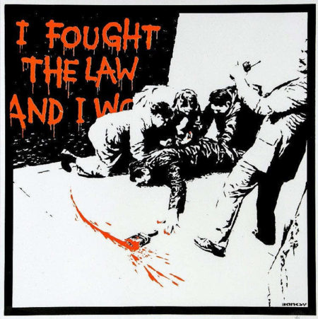I Fought the Law-2004