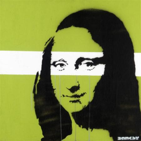 Mona Lisa-2003