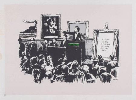 Banksy-Morons-2006