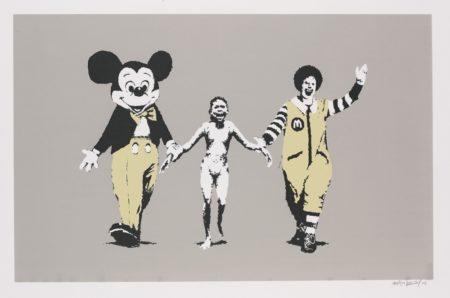 Banksy-Napalm-2005