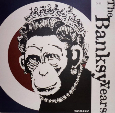 Banksy-The Banksy Years-