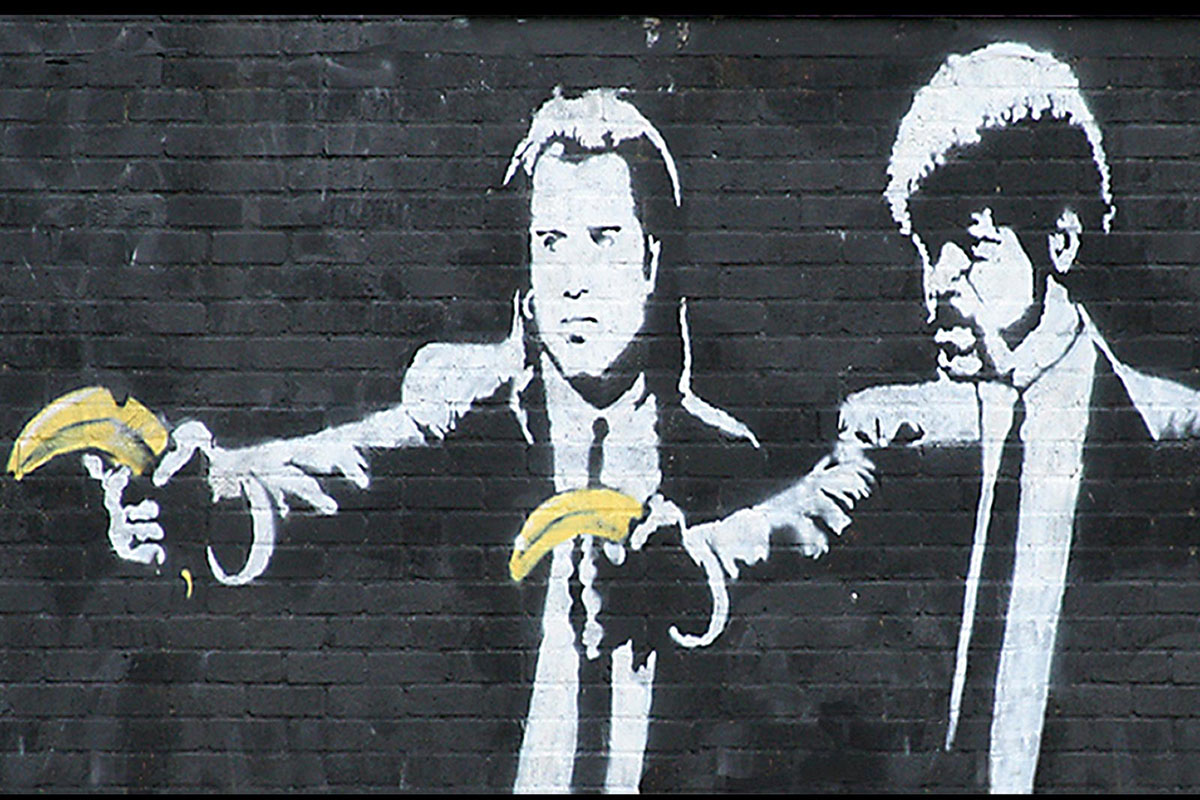 actor graffiti, celebrity graffiti,