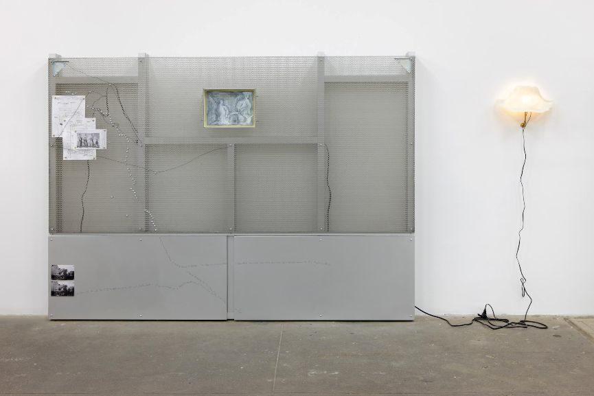 Lisson gallery, London