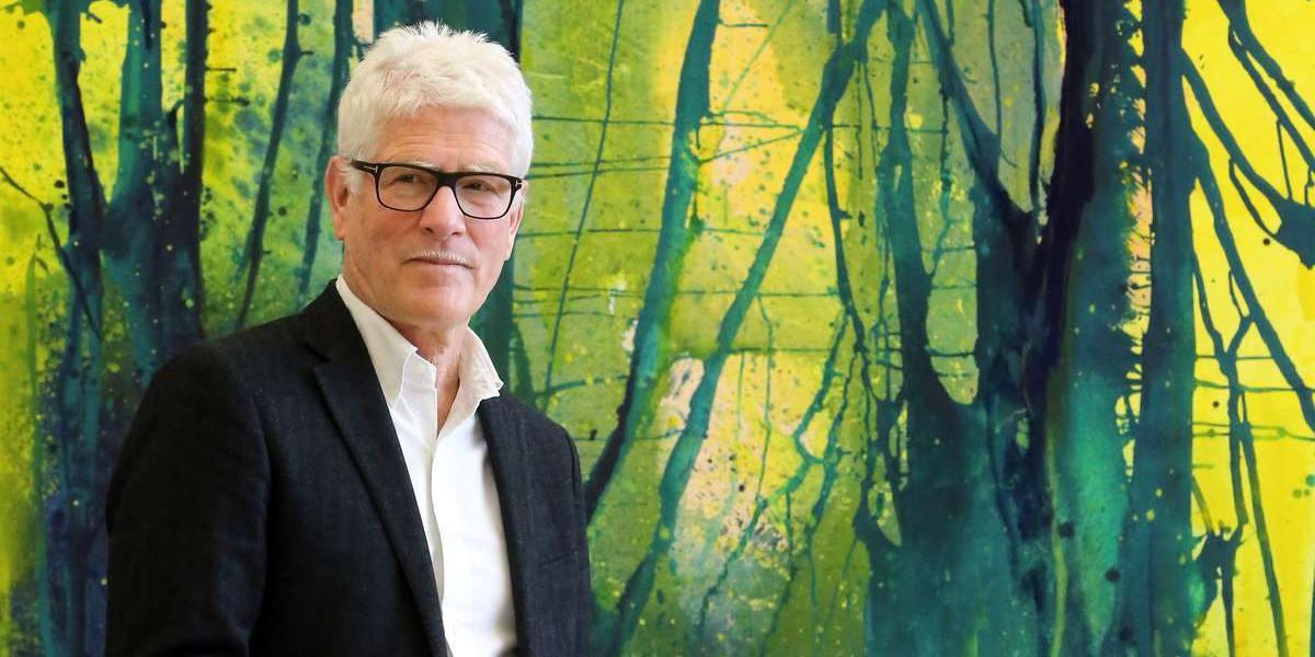 Bernd Zimmer