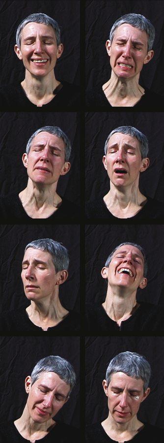Bill Viola-Remembrance-2002