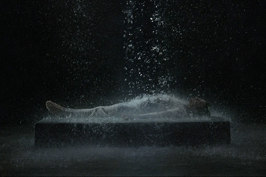 bill viola installations video 2015 cathedral
