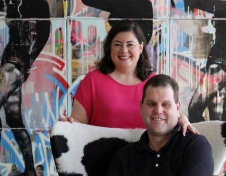 Addicted to Art - An Interview with Elena and Blair Thomson of Addicted Art Gallery