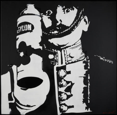 Blek le Rat-Diplomacy-2008