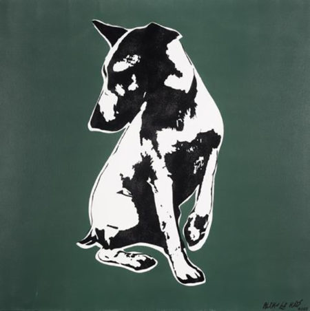 Blek le Rat-His Master's Voiceless-2007