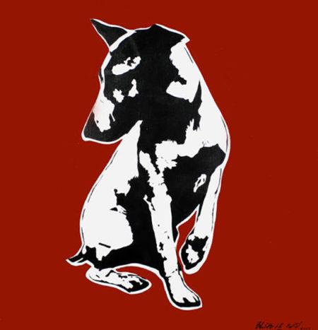 Blek le Rat-His Master's Voiceless-2007