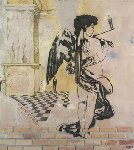 Blek le Rat-Untitled-1993